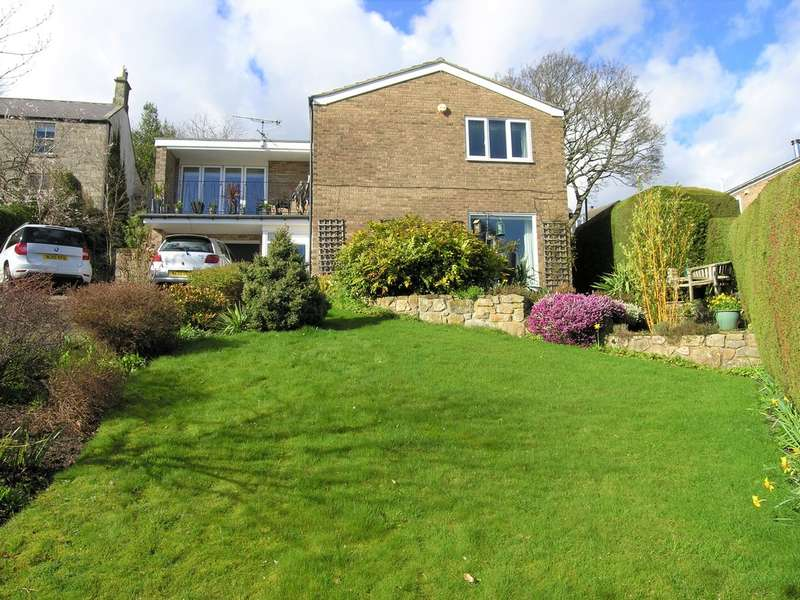 4 Bedrooms Detached House for sale in Robin Hill, 7 Cragside View