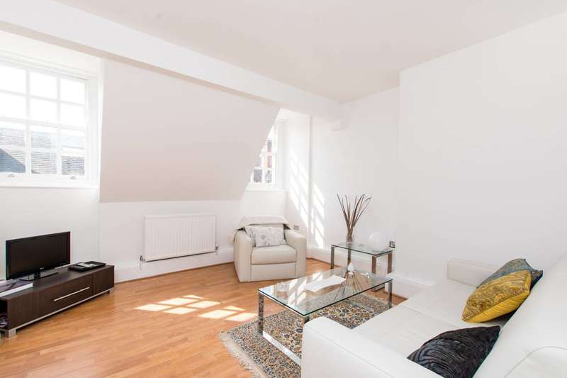 1 Bedroom Flat for sale in Cureton Street, Pimlico, SW1P