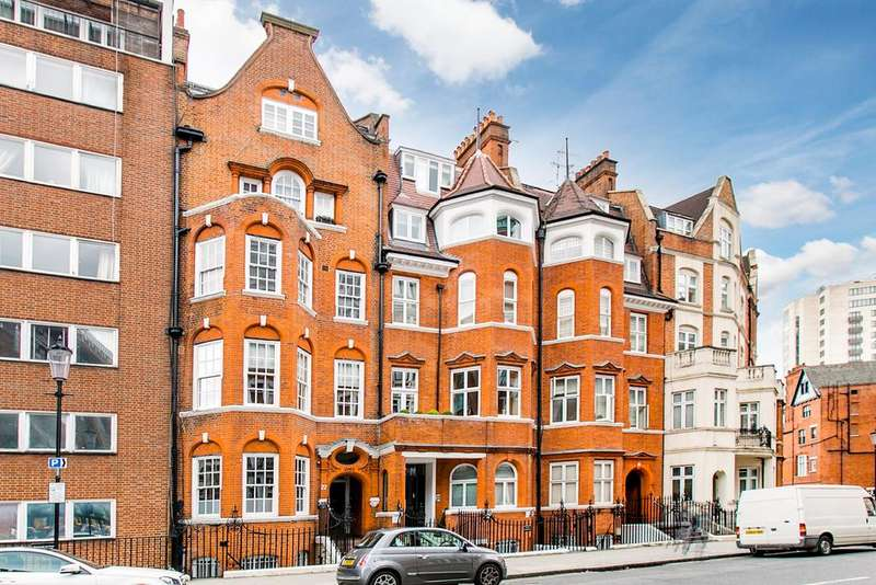 1 Bedroom Apartment Flat for sale in Hans Crescent, Knightsbridge, London SW1X