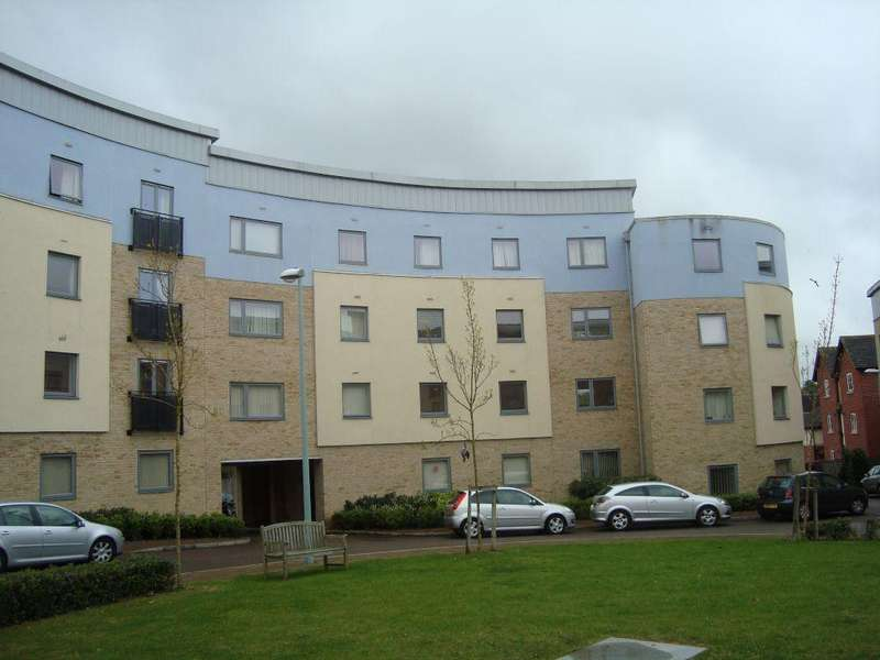 1 Bedroom Apartment Flat for sale in Forum Court, Bury St Edmunds