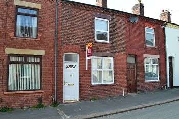 2 Bedrooms Terraced House for sale in Argyle Street, Hindley, Wigan, WN2 3PN
