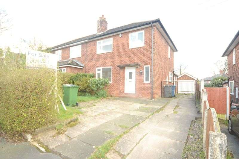 3 Bedrooms House for sale in Orchard Avenue, Lymm