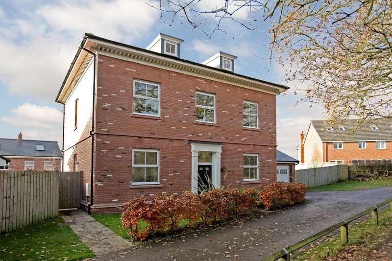 6 Bedrooms House for sale in 6 bedroom House Detached in Tarporley