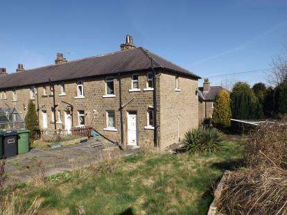 3 Bedrooms End Of Terrace House for sale in Farfield Road, Huddersfield, West Yorkshire