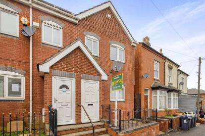 5 Bedrooms Semi Detached House for sale in Highfield Road, Saltley, Birmingham, West Midlands