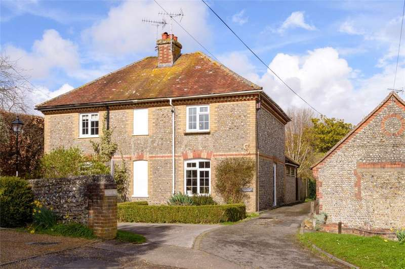2 Bedrooms Semi Detached House for sale in Church Road, Yapton, Arundel, West Sussex, BN18