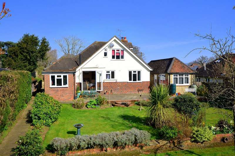 3 Bedrooms House for sale in Peaslake