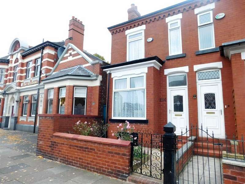 3 Bedrooms Property for sale in Northgate Road, Edgeley, Stockport