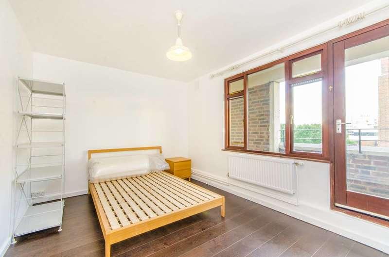 2 Bedrooms Maisonette Flat for sale in St Peters Street, Islington, N1