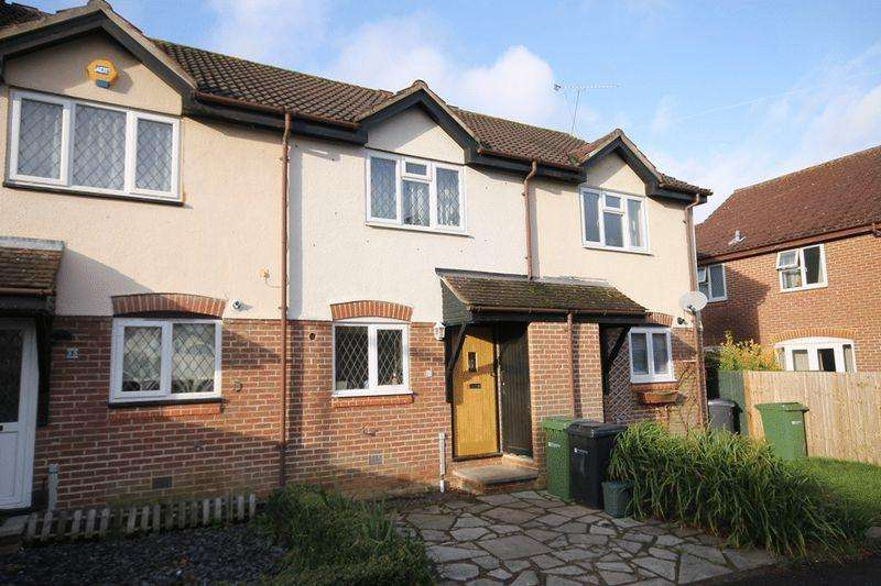 2 Bedrooms Terraced House for sale in FETCHAM