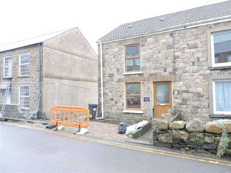 2 Bedrooms Property for sale in Alltygrug Road, Ystalyfera
