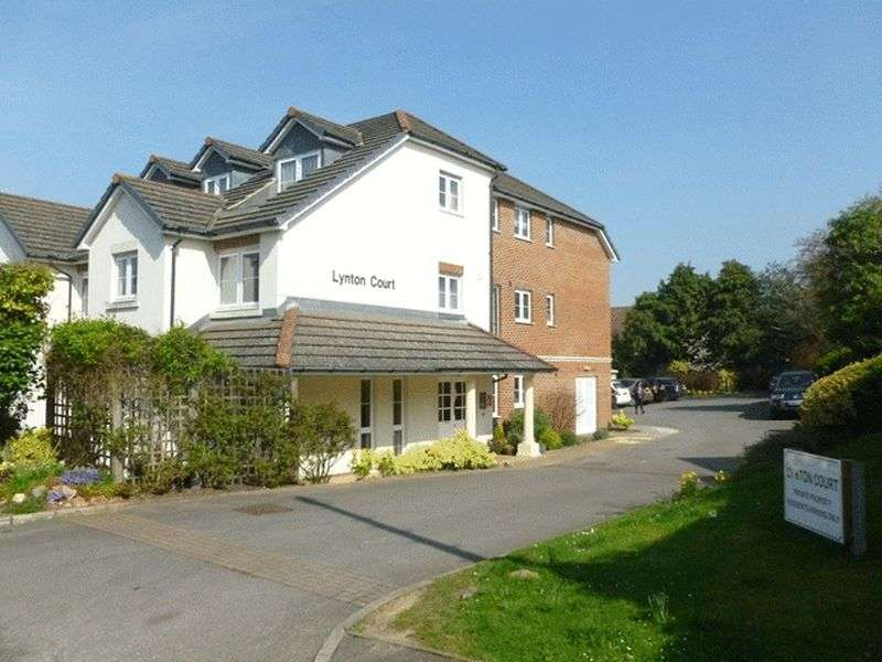 1 Bedroom Retirement Property for sale in Retirement Flat - Park Hill Road, Ewell