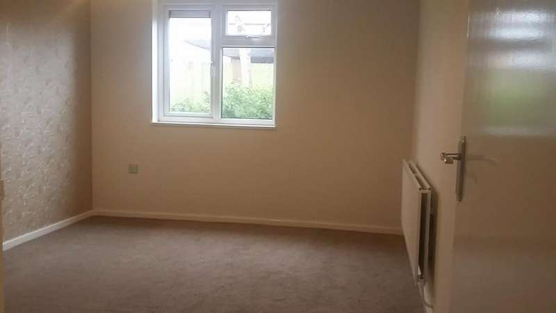 1 Bedroom Flat for sale in Reapers Walk, Pendeford, Wolverhampton WV8