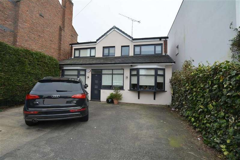 3 Bedrooms Detached House for sale in Norwood Road, STRETFORD