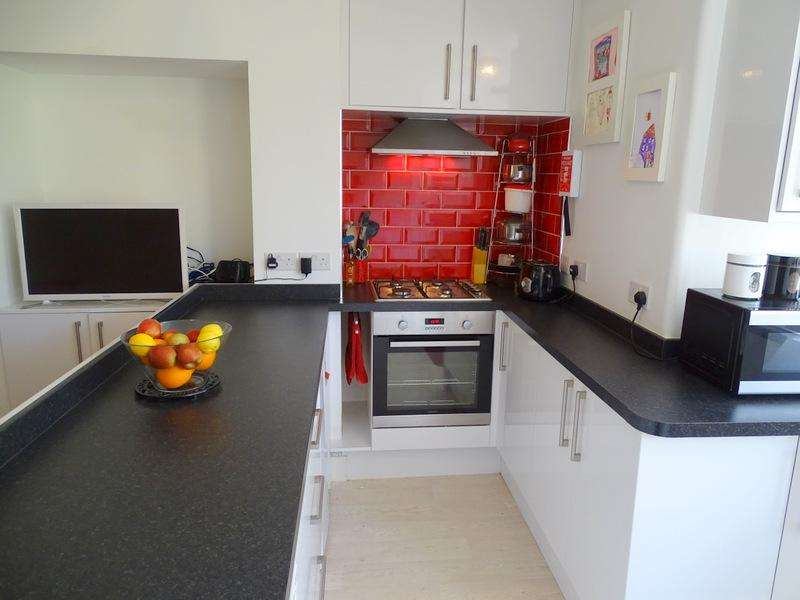 Studio Flat for sale in Argyle Road, Ealing