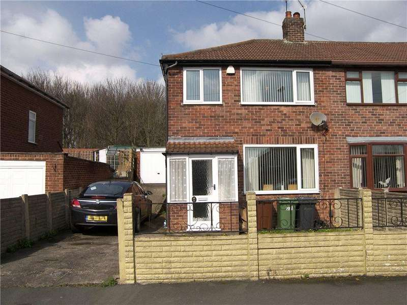 3 Bedrooms Terraced House for sale in Dragon Road, Leeds, West Yorkshire