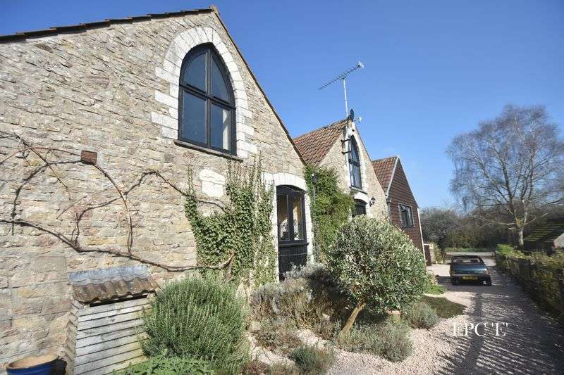4 Bedrooms Detached House for sale in KINGTON, NR THORNBURY