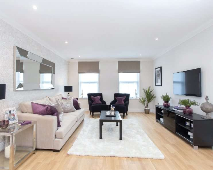 2 Bedrooms Flat for sale in Worple Road, London, SW20