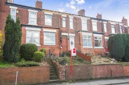 2 Bedrooms Terraced House for sale in Turncroft Lane, Offerton, Stockport, Cheshire