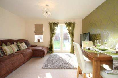 3 Bedrooms Terraced House for sale in Rattray Crescent, Wishaw