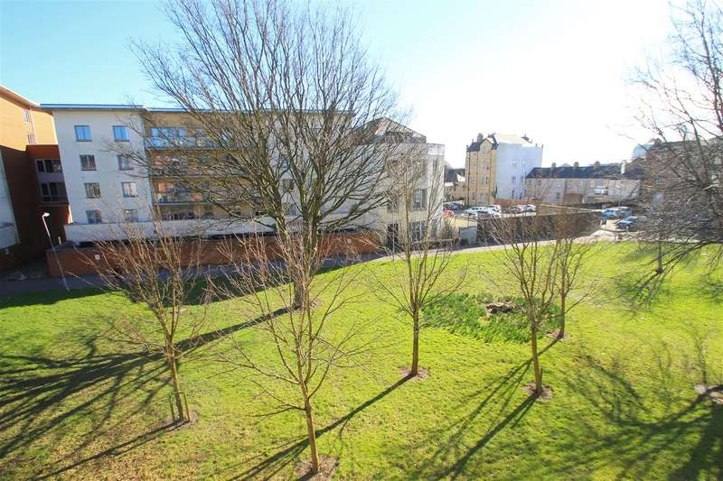 1 Bedroom Property for sale in Soudrey Way, Cardiff Bay