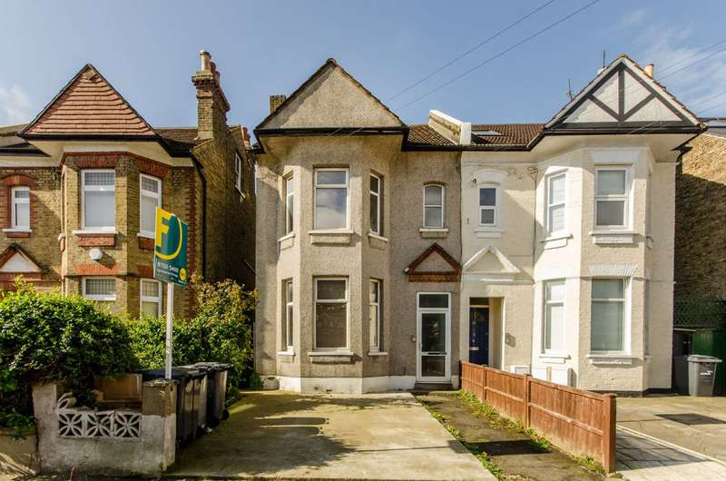 5 Bedrooms House for sale in Tankerville Road, Streatham Common, SW16