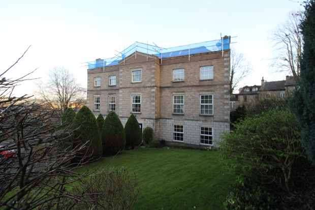1 Bedroom Apartment Flat for sale in Vernon Hall, Keighley, West Yorkshire, BD20 6LA
