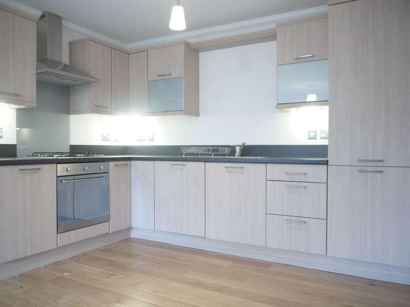2 Bedrooms Flat for rent in Queen Margaret Drive, North Kelvinside, Glasgow