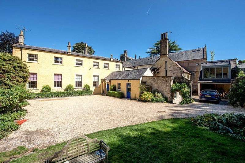 6 Bedrooms House for sale in Shepton Mallet, Somerset, BA4