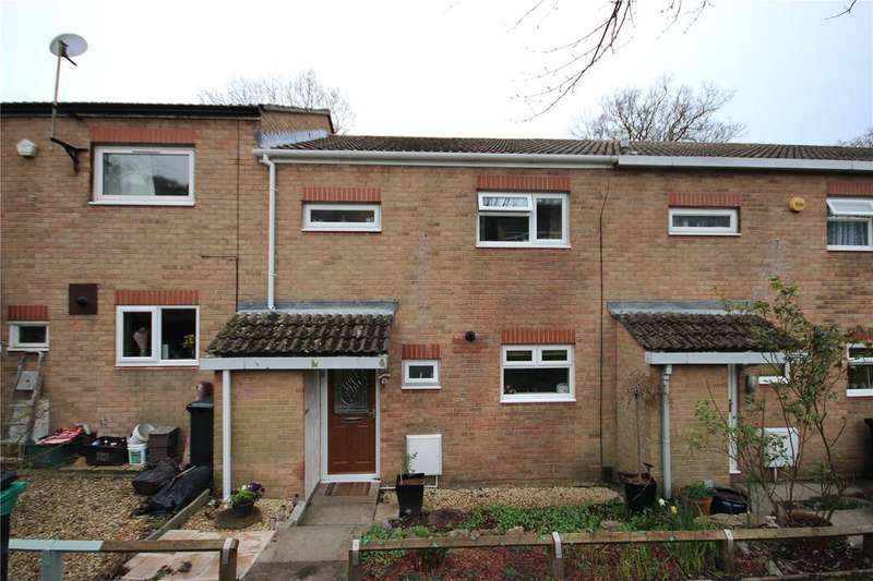 3 Bedrooms Terraced House for sale in Southwood Avenue, Coombe Dingle, Bristol, BS9