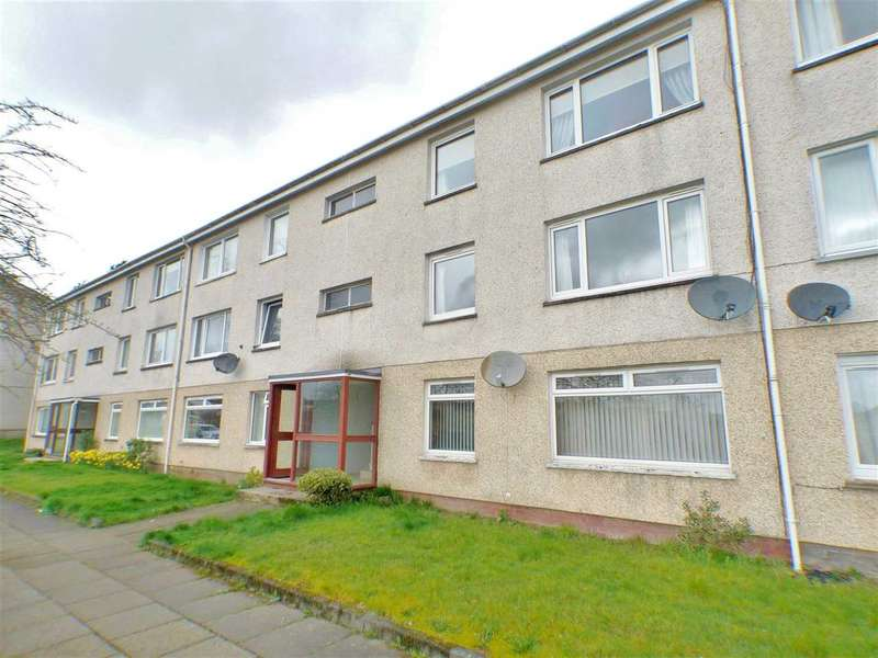 1 Bedroom Apartment Flat for sale in Kenilworth, Calderwood, EAST KILBRIDE