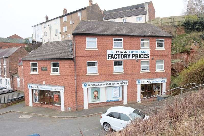 Commercial Property for sale in Park Lane, Kidderminster DY11 6TQ