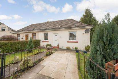 3 Bedrooms Bungalow for sale in Lloyd Avenue, Glasgow, Lanarkshire