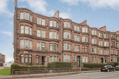 1 Bedroom Flat for sale in Tollcross Road, Glasgow, Lanarkshire