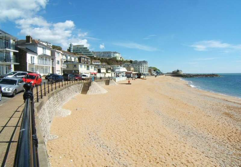 5 Bedrooms House for sale in Esplanade, Ventnor, Isle of Wight,