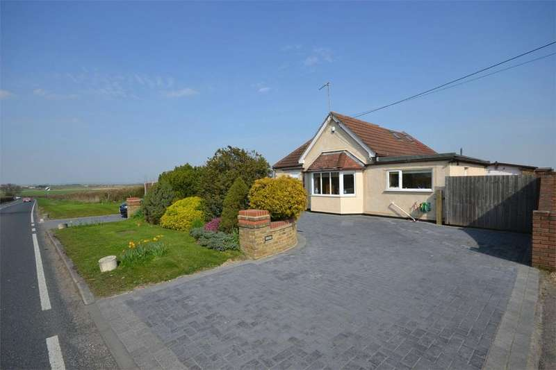 3 Bedrooms Detached House for sale in Stud Hill, Mundon Road, Mundon, Maldon, Essex