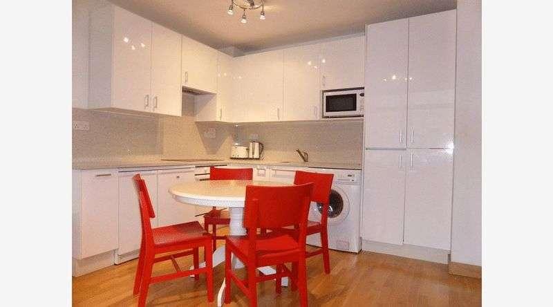 1 Bedroom Flat for sale in Earls Court Road, London