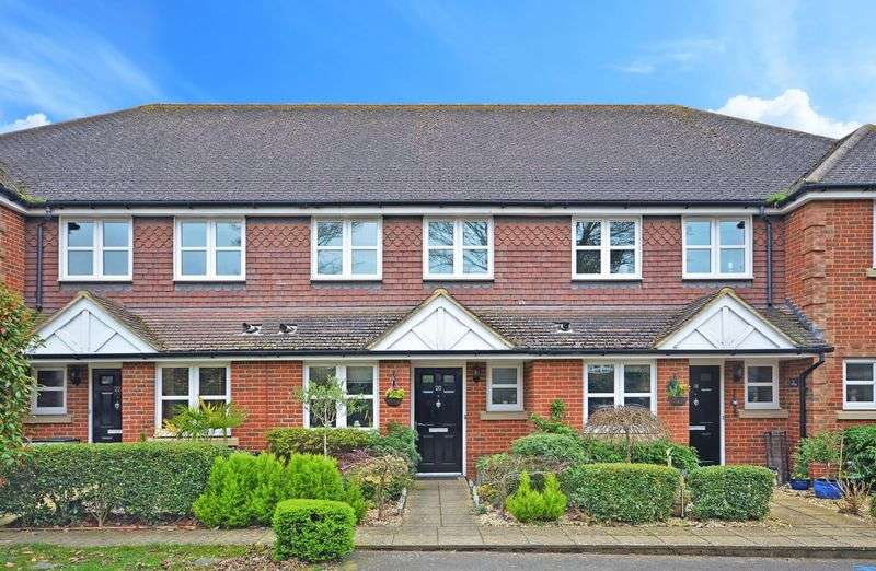 2 Bedrooms Terraced House for sale in Chinnor