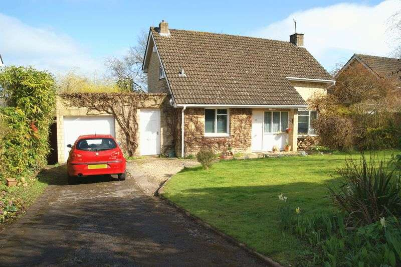 3 Bedrooms Detached House for sale in Hantone Hill, Bath