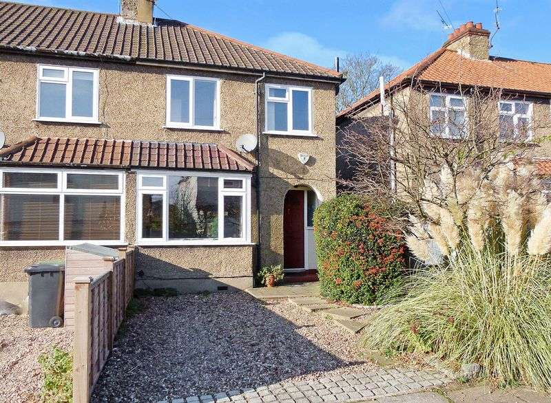 3 Bedrooms House for sale in Leyland Avenue, St. Albans