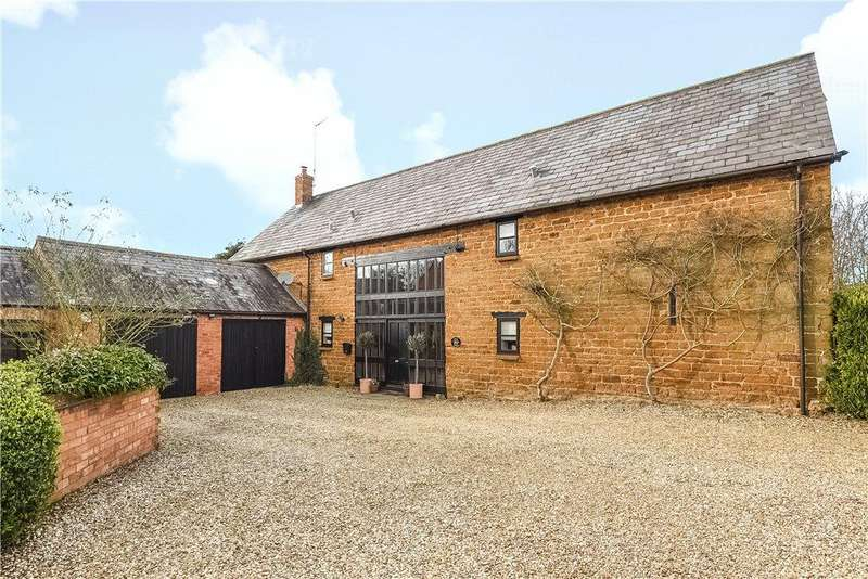 4 Bedrooms Unique Property for sale in Upper Heyford, Northamptonshire