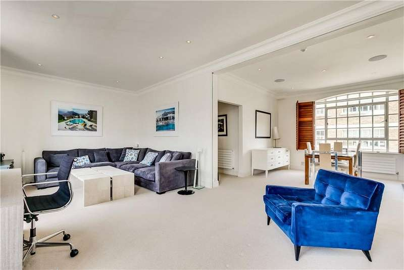 2 Bedrooms Flat for sale in Painters Yard, 10-14 Old Church Street, Chelsea, London, SW3
