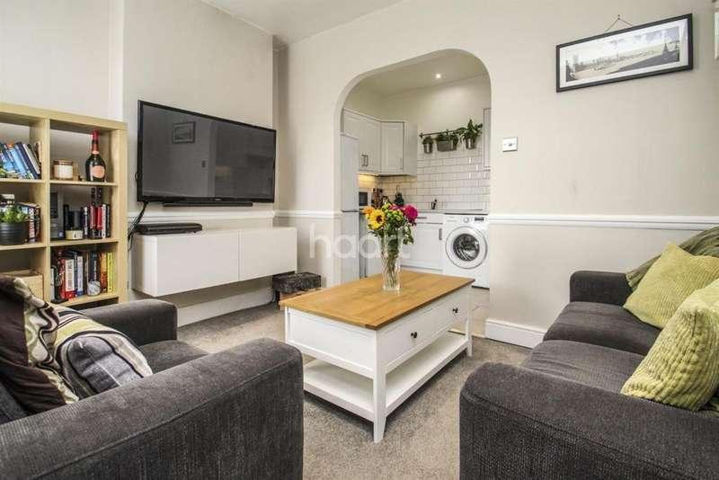 1 Bedroom Flat for sale in Haydons Road, SW19