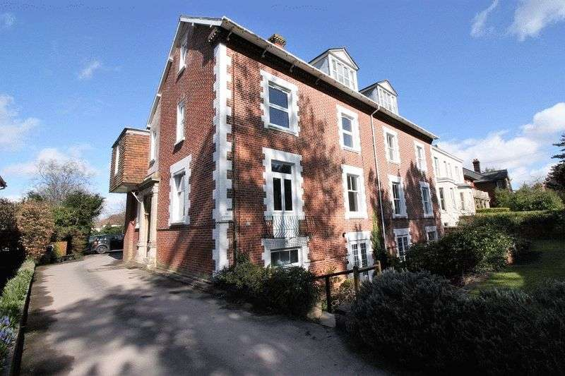 2 Bedrooms Property for sale in The Red House, 14 Park Lane, Salisbury