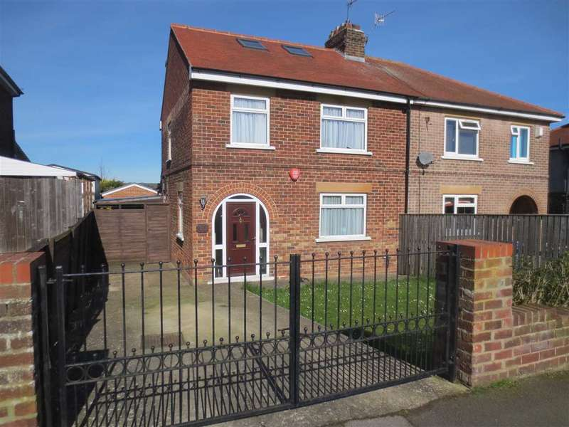 4 Bedrooms House for sale in Willow Garth, Newby, Scarborough