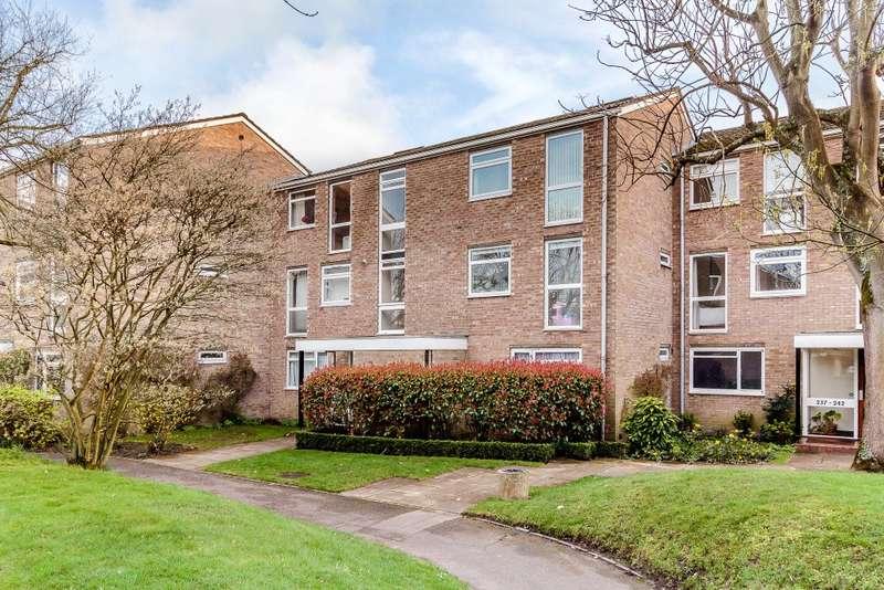 1 Bedroom Flat for sale in Teddington