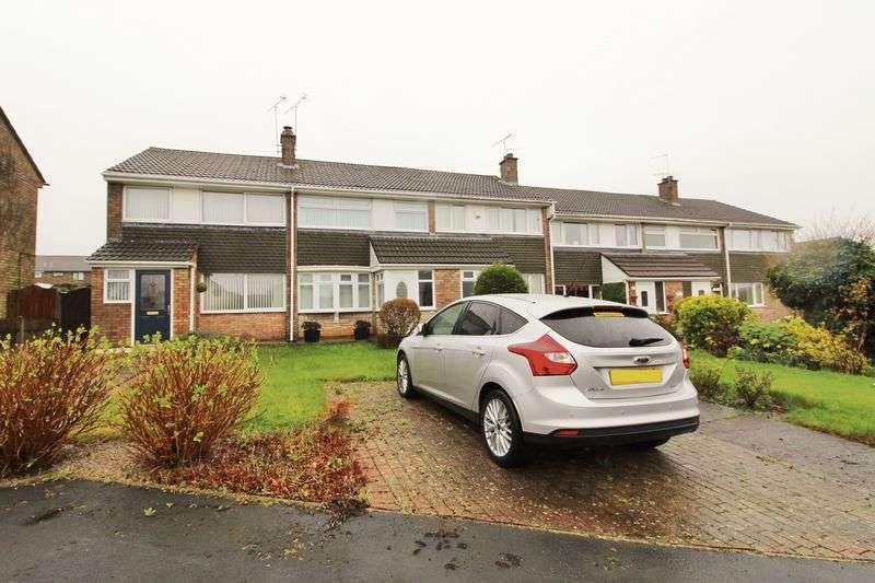 3 Bedrooms Terraced House for sale in Tawd Road, Skelmersdale