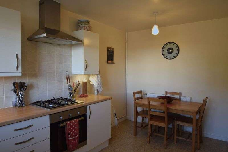 3 Bedrooms Terraced House for sale in Clos Cae Nant, Off Llewellyn Road, Cwmbran