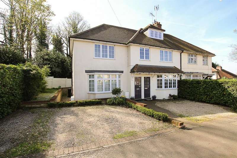 4 Bedrooms Apartment Flat for sale in Warleywoods Crescent, Brentwood