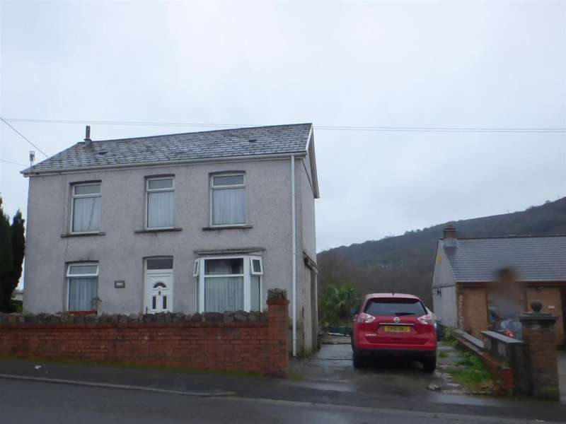 3 Bedrooms House for sale in Lone Road, Clydach, Swansea